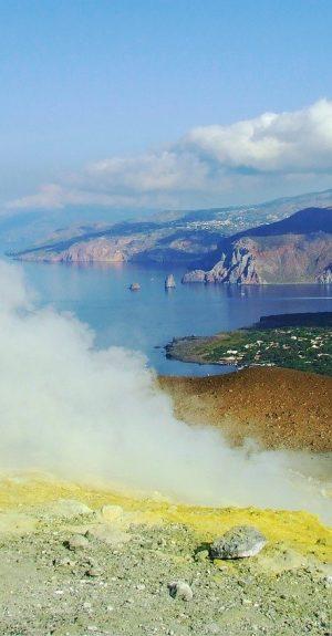 Île Vulcano