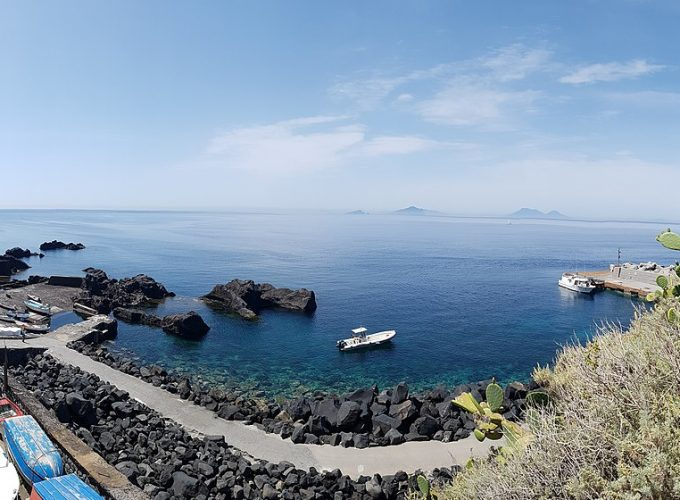 Tour Operator Milazzo Isole Eolie