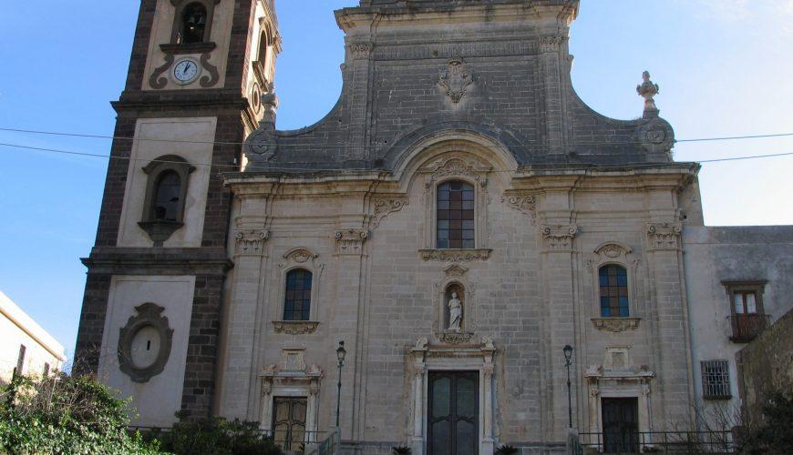 Lipari_Cattedrale