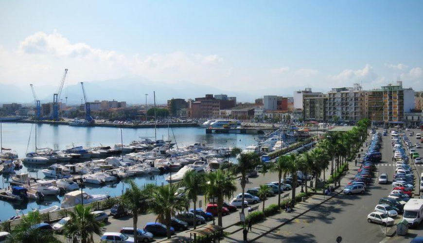 Port de Milazzo