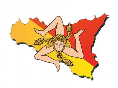 Sicily logo